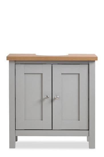 Buy Malvern Under Sink Storage From The Fitforhealth Online Shop