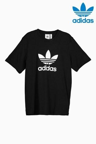 3aa5e752b5 adidas Originals Trefoil T-Shirt