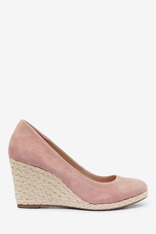 Buy Dune London Blush Pink Annabels