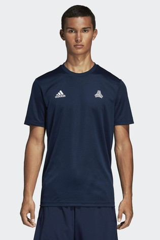 266118eb Buy adidas Navy Tango Training Jersey from the Next UK online shop