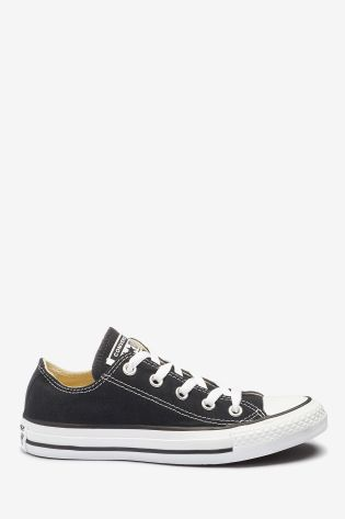 quality design 94104 f7f05 Converse Chuck Taylor All Star Ox Trainers