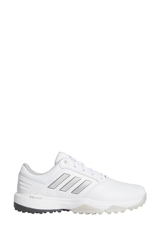 adidas Golf White 360 Bounce Trainers