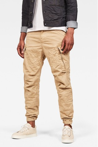 search for genuine special selection of discount shop G-Star Roxic Cargo Trousers