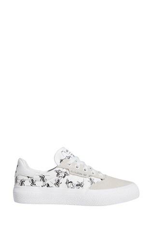 Buy adidas Originals White Disney™ 3MC