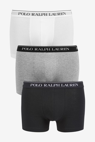 a0902c815d70 Buy Polo Ralph Lauren Boxers Three Pack from Next Italy