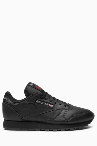Buy Reebok Classic Leather Trainers