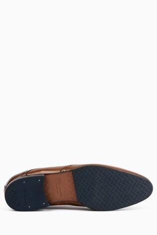 e0c485a0d8c36 Buy Ted Baker Hosei Brogue Shoe from Next Ireland