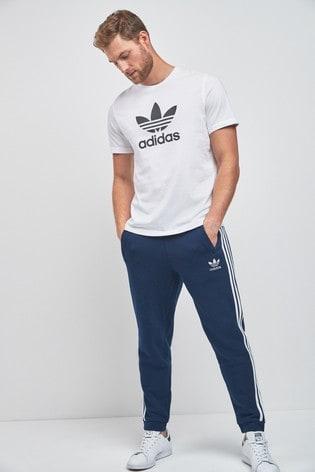 huge discount b0612 a90ac Buy adidas Originals 3 Stripe Jogger from Next Ireland