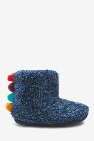 Buy Slipper Boots (Younger) from the