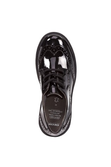 Girl Next from Black Shoe Geox Casey Buy Luxembourg Jr 1cFJTl3K