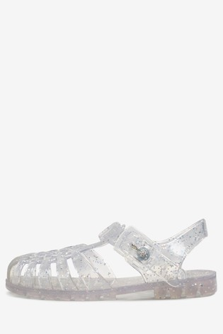 Buy Glitter Jelly Shoes (Younger) from the Next UK online shop 8741bec2b