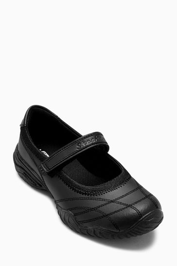 Buy Skechers® Kids Black Mary Jane Trainer from the Next UK online shop 91173a8dd1e3