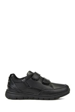 97a9b314ac Buy Geox Junior Black Xunday Boy Sneaker from the Next UK online shop