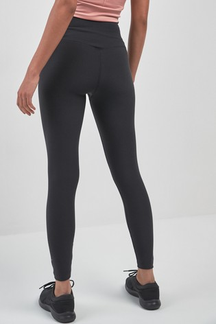 dd16278debb6 Buy Nike Black High Waisted Sculpt Hyper Tight from the Next UK ...