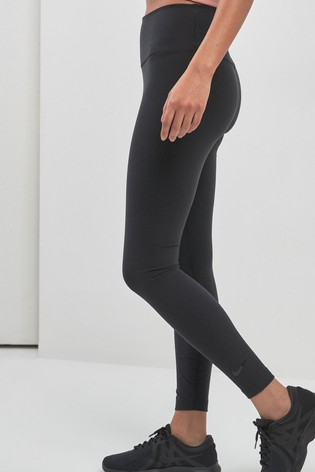 e6f307a21a0cc Buy Nike Black High Waisted Sculpt Hyper Tight from the Next UK ...