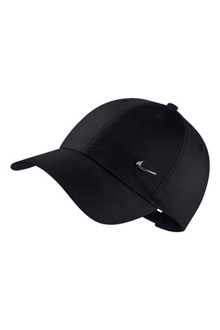 Buy Nike Adult Swoosh Cap from the Next UK online shop 72f31d59560