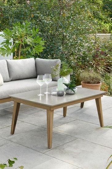 Bali Garden Coffee Table