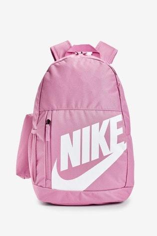 kids nike pink