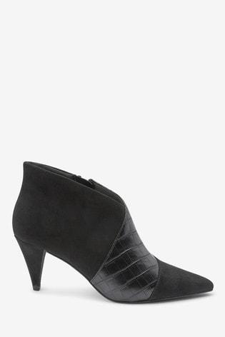 Buy Forever Comfort® V-Cut Shoe Boots