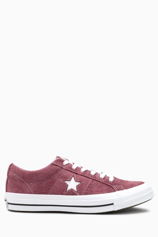 Buy Converse One Star Ox from Next Lithuania 8aa64bc05