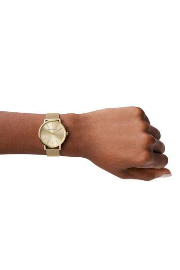 8b0394c1 Buy Armani Exchange Lola Watch from the Next UK online shop