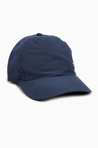 Buy Nike Kids Navy Swoosh Cap from the Next UK online shop 02465e669ab