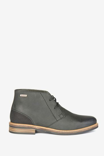 Buy Barbour® Readhead Lace Chukka Boots
