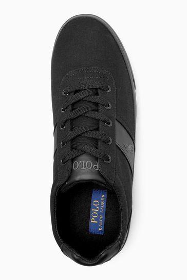 Lauren Ralph Hanford Sneaker Polo Sneaker Polo Lauren Hanford Ralph Polo 4A5RjL3