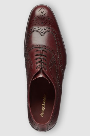 Buy Online From Loake Shop Next The Uk Brogue Shoe Fearnley SLqpGjMVUz
