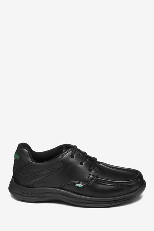 57c5333e1d Buy Kickers® Black Reason Lace-Up Shoe from the Next UK online shop