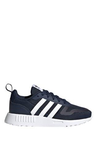 adidas Originals Navy/White Trainers