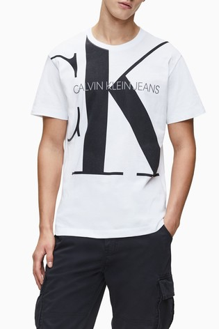 Calvin Klein Jeans Upscale Monogram