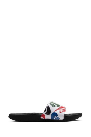 Buy Nike Kawa Slide SE JDI. Junior