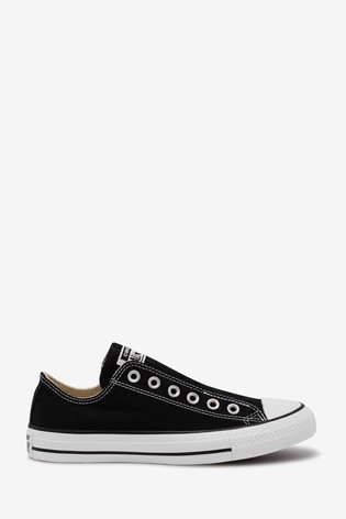 Buy Converse Slip-On Trainers from the