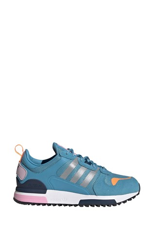 zx adidas trainers