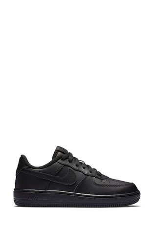 Buy Nike Air Force 1 Junior Trainers