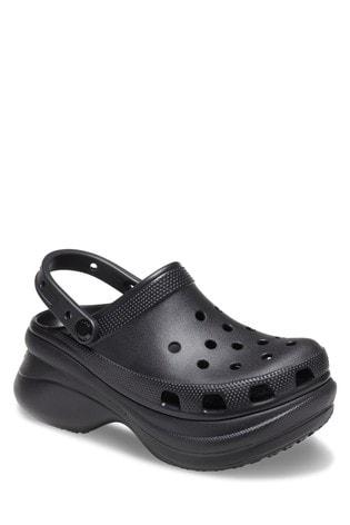 platform crocs uk