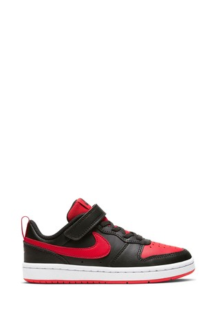 matriz Especial tubo  Buy Nike Court Borough Junior Trainers from the Next UK online shop