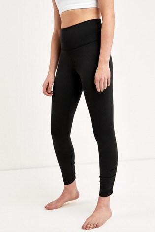 Uluru Slumber Source  Buy Nike Yoga Ruche 7/8 Leggings from the Next UK online shop
