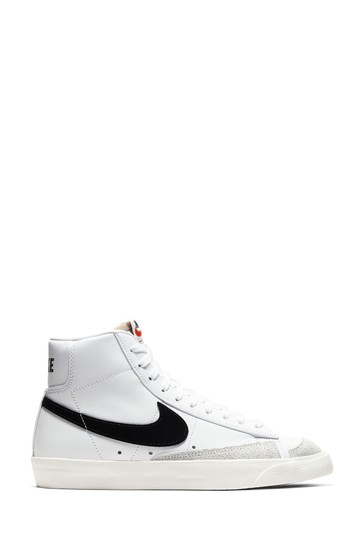 Nike Blazer Mid Trainers from the Next