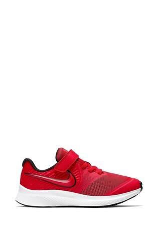 Buy Nike Run Red Star Runner Junior