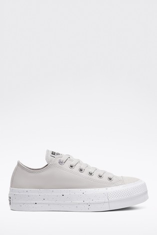 Buy Converse Speckle Lift Trainers from