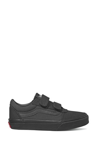 Buy Vans Youth Velcro Ward Trainers