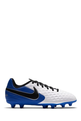 Riuscito Scoperta stazionario  Buy Nike Tiempo Legend 8 Club Multi Ground Junior & Youth Football Boots  from the Next UK online shop