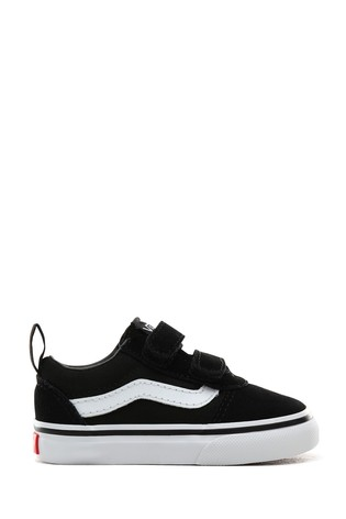 Buy Vans Infant Ward Trainers from the