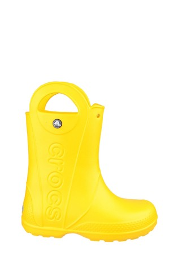 Buy Crocs™ Yellow Handle It Rain Boots