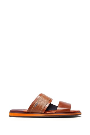 Buy Ted Baker Tan Sandals from the Next