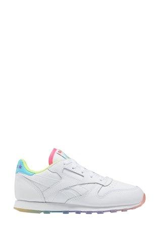reebok classic rainbow \u003e Clearance shop