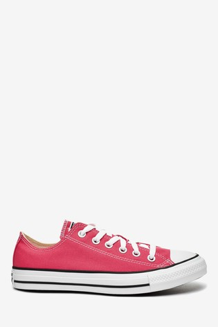 Buy Converse Seasonal Ox Trainers from