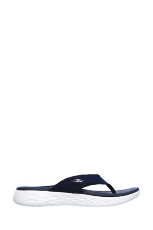 Buy Skechers On The Go 600 Sunny Sandals From The Next Uk Online Shop